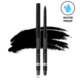 Rimmel Exaggerate WP Eye Definer - Extreme Black