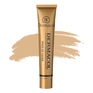 Dermacol Makeup Cover - 210