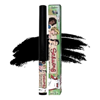 The Balm Schwing Black Eyeliner