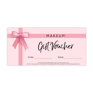 Makeup.co.nz Gift Voucher - $100