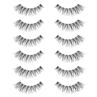 Ardell Lashes Demi Wispies - 6 Pack