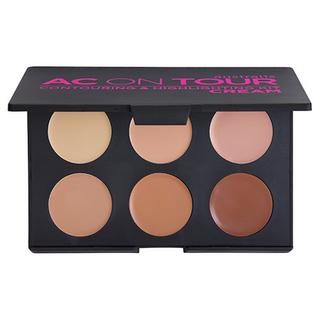 Australis 'AC On Tour' Contour Kit - (CREAM) - LIGHT