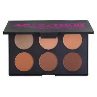 Australis 'AC On Tour' Contour Kit - (POWDER) - MEDIUM