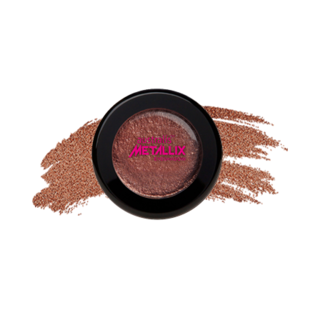 Australis Metallix Foiled Eyeshadow - Bronze Marley