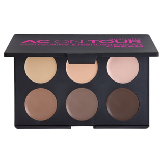 Australis 'AC On Tour' Contour Kit - (CREAM) - FAIR