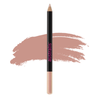 Australis Lip Liner Pencil - Skinny Dip