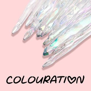 COLOURATION