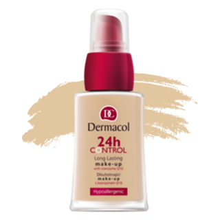 Dermacol 24 Hour Control Foundation - 1