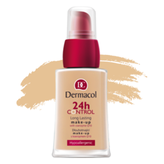 Dermacol 24 Hour Control Foundation - 2