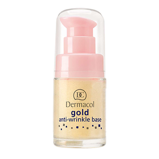 Dermacol Gold Anti-Wrinkle Makeup Base