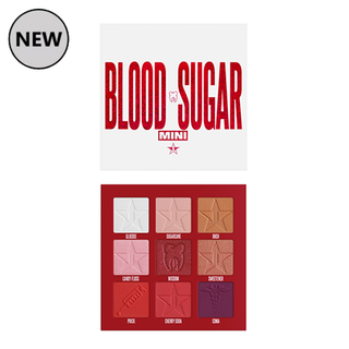 Jeffree Star Cosmetics Blood Sugar Mini Palette