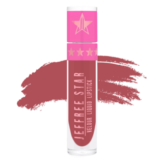 Jeffree Star Cosmetics Velour Liquid Lipstick - Calabasas