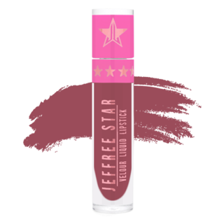 Jeffree Star Cosmetics Velour Liquid Lipstick - Thick As Thieves