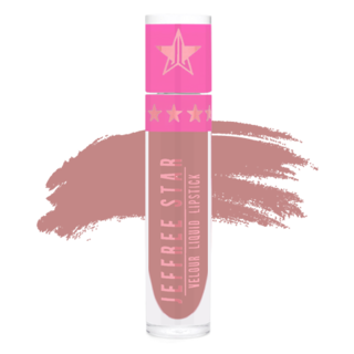 Jeffree Star Cosmetics Velour Liquid Lipstick - Christmas Cookie
