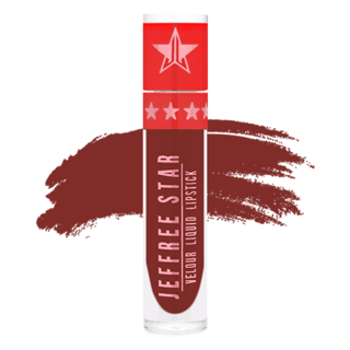 Jeffree Star Cosmetics Velour Liquid Lipstick - Designer Blood