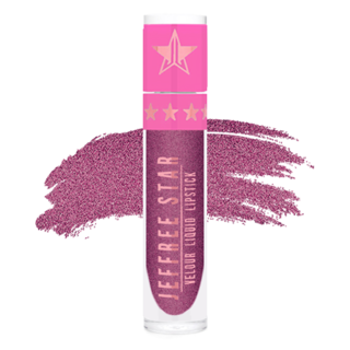 Jeffree Star Velour Liquid Lipstick - No Tea, No Shade