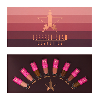 Jeffree Star Cosmetics Mini Nudes Bundle - Volume 2