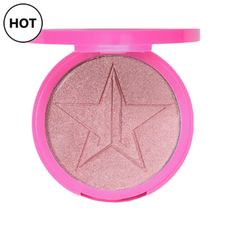 Jeffree Star Skin Frost Highlight - Peach Goddess
