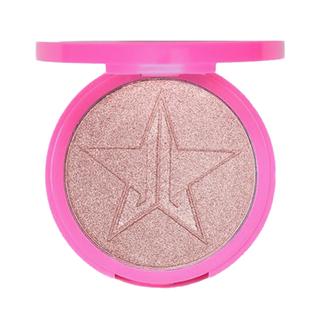 Jeffree Star Skin Frost Highlight - Siberian Gold