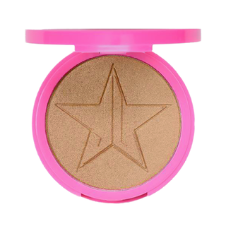 Jeffree Star Skin Frost Highlight - So Fucking Gold