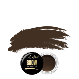 LA Girl Brow Pomade - Dark Brown