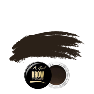 LA Girl Brow Pomade - Soft Black