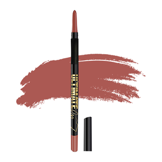 LA Girl Ultimate Intense Stay Auto Lipliner - Keep It Spicy