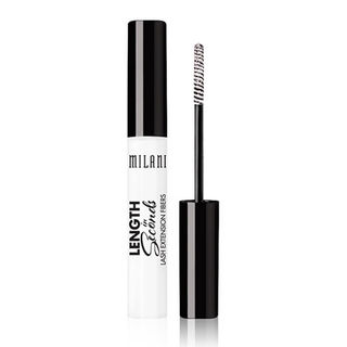 Milani Length in Seconds Mascara - Lash Extension Fibres