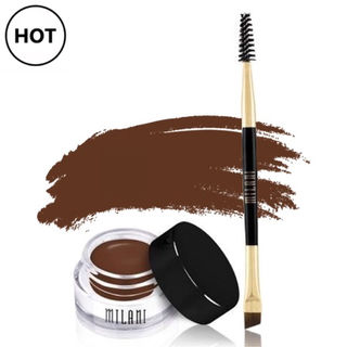 Milani Stay Put Brow Pomade - Brunette