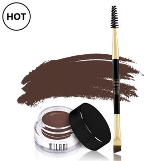 Milani Stay Put Brow Pomade - 05 Dark Brown