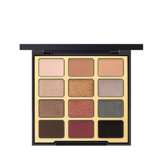 Milani Eyeshadow Palette - Bold Obsessions