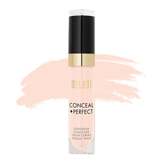 Milani Conceal + Perfect Long Wear Concealer - Ivory Rose