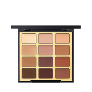 Milani Eyeshadow Palette - Most Loved Mattes
