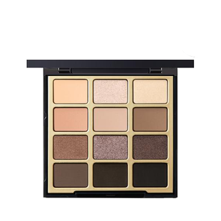Milani Eyeshadow Palette - Soft & Sultry