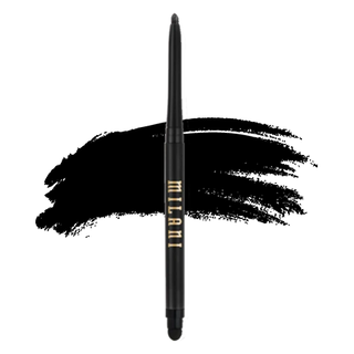 Milani Stay Put Eyeliner - Black