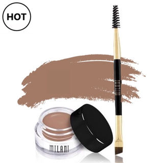 Milani Stay Put Brow Pomade - 02 Natural Taupe