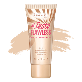 Rimmel Insta Flawless Radiant Primer - Light/Medium