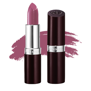 Rimmel Lasting Finish Lipstick - Heather Shimmer