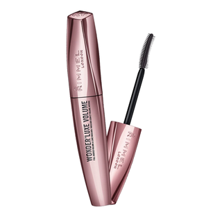 Rimmel Wonder'Luxe Volume Mascara - Black