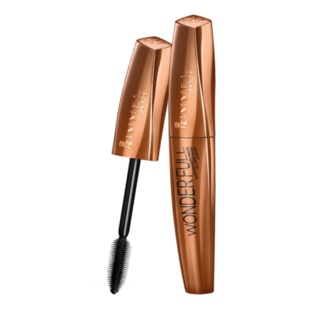 Rimmel Wonder'Full Mascara with Argan Oil - Black