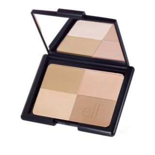 ELF Studio Bronzer - Golden