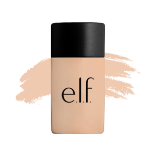 ELF Studio Acne Fighting Foundation - Porcelain