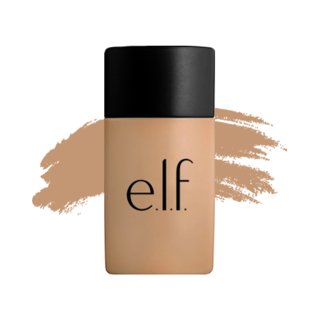 ELF Studio Acne Fighting Foundation - Sand