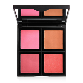 ELF Studio Blush Palette - Light