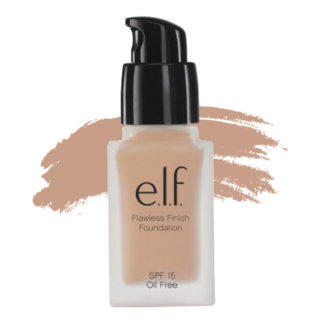 ELF Studio Flawless Finish Foundation - Buff