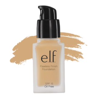 ELF Studio Flawless Finish Foundation - Sand