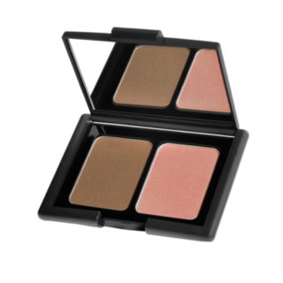 ELF Studio Contouring Blush & Bronzing Powder - St. Lucia