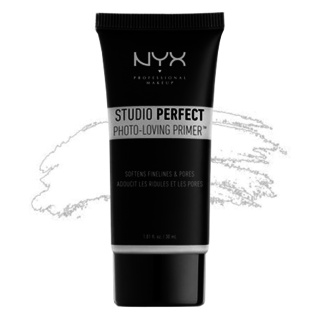 NYX Pro Makeup Studio Perfect Primer - Clear