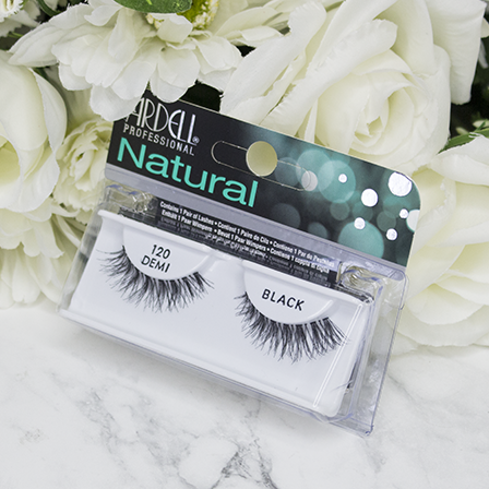 64ac6b2bbdf Ardell Lashes - 120 Demi (Natural). The Demi Wispies younger sister!