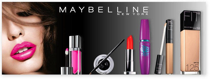 Anything But You: Maybelline Pink Please and LOreal